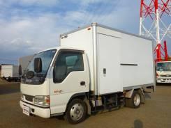 Isuzu Elf. фургон, 4 770куб. см., 3 000кг., 4x2. Под заказ