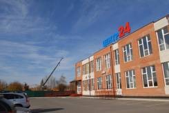 Продам помещение с сауной - выгодные инвестиции в Хабаровске. Улица Пригородная 3, р-н Железнодорожный, 34кв.м.