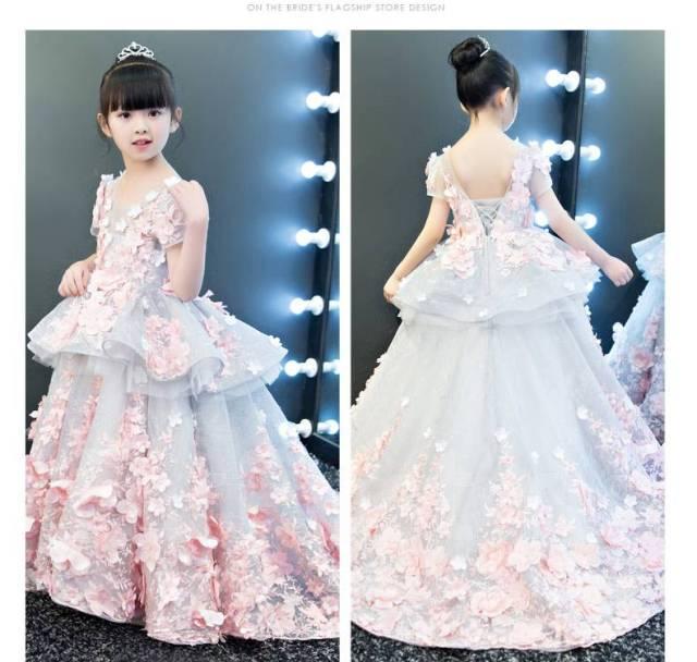 b1e8df275e8 Платье бальное - Детская одежда в Артеме