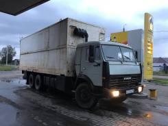 КамАЗ 53212. Продам КамАЗ фургон, 15 000кг., 6x4
