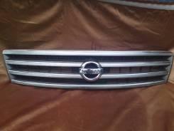 Решотка радиатора с аукционого автомобиля без пробега по РФ Nissan Teana
