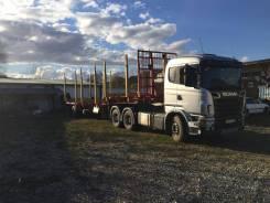 Scania. Продам тягач scania, 16 000куб. см., 6x4. Под заказ