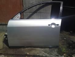 Дверь передняя левая Nissan Teana