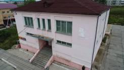 Продается отдельно стоящее здание в г. Советская гавань. Улица Советская 24, р-н советско-гаваньский, 1 184кв.м. Дом снаружи
