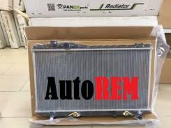 Радиатор охлаждения двигателя. Toyota Mark II, GX81, JZX81 Toyota Cresta, GX81, JZX81 Toyota Chaser, GX81, JZX81 Двигатели: 1GGE, 1JZGE
