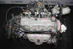 Двигатель в сборе. Honda: Logo, Civic Shuttle, Civic, City, Civic Ferio, Partner Двигатели: D13B, D13B6, D13B2