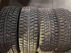 Dunlop SP Winter ICE, 185/65 R14. Зимние, шипованные, 2014 год, 5%, 4 шт