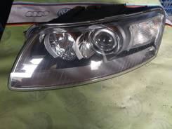 Фара. Audi A6 allroad quattro, 4F5, 4F5/C6 Audi A6, 4F2, 4F2/C6, 4F5, 4F5/C6