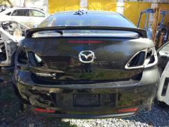 Кузов в сборе. Mazda Atenza Mazda Mazda6, GH Двигатели: CAY1, L5VE, L813, LF17, R2AA, R2BF, RF7J