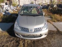 Nissan Tiida Latio. SC11, HR15