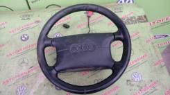 Руль. Audi A8 Audi A6, 4A2, 4A5 Audi A4, 8D2, 8D5 Двигатели: ADR, AHU, ABK, ACK, AEL, AAH, 1Z, AAE, AAT, AAR, ACE, ABC, AGA, AWT, AMX, AKN, AVG, AQD...