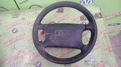 Руль. Audi A8 Audi A4, B5, 8D2, 8D5 Audi A6, 4A2, 4A5 Двигатели: ADR, AHU, ABK, ACK, AEL, AAH, 1Z, AAE, AAT, AAR, ACE, ABC, AGA, AWT, AMX, AKN, AVG, A...