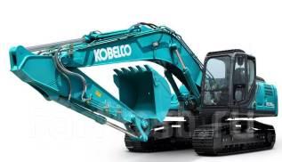 Kobelco SK260LC. Эксковатор гусеничный -8, 1,40куб. м. Под заказ