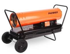 Дизельная тепловая пушка непрямого нагрева PATRIOT DTC 569