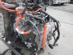 АКПП. Toyota: Aurion, Sai, Camry, Vellfire, Previa, Alphard, Estima Двигатели: 2AZFXE, 3AZFXE