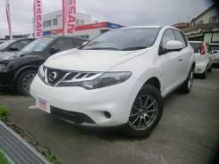 Nissan Murano. вариатор, 4wd, 2.5 (170л.с.), бензин, 38 000тыс. км, б/п. Под заказ