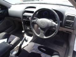 Накладка передних стоек левая/правая Toyota Caldina ST215 3SGTE