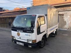 Atlas. Грузовой фургон, 3 000куб. см., 2 000кг., 4x2