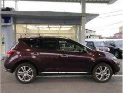 Nissan Murano. вариатор, 4wd, 3.5 (249л.с.), бензин, 10 000тыс. км, б/п. Под заказ