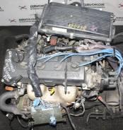Двигатель в сборе. Nissan: Wingroad, Sunny California, Lucino, Presea, Rasheen, AD, Pulsar, Sunny Двигатель GA15DE