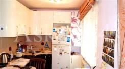 3-комнатная, улица Адмирала Юмашева 22а. Баляева, агентство, 56кв.м.