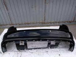Бампер задний для Audi A3 [8V] 2013>