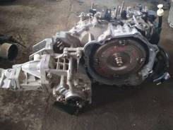 АКПП. Mitsubishi Dion, CR6W Двигатель 4G94