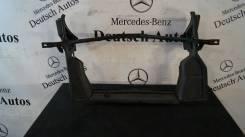 Патрубок воздухозаборника. BMW 5-Series, E60, E61 Двигатели: M47TU2D20, M57D30UL, M57TUD30, N52B25UL, N62B44, N62B48