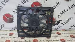 Вентилятор радиатора кондиционера. BMW 7-Series, E38