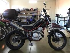 Yamaha XG250 Tricker. 250куб. см., исправен, птс, без пробега