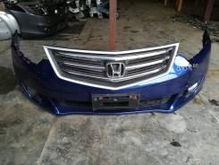 Бампер. Honda Accord, CU1, CU2, CW1, CW2