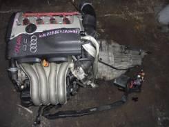 Двигатель в сборе. Audi A4, 8K2, 8ED, 8EC, 8E5, 8HE, 8H7 Audi A6, 4B6, 4B5, 4B2, 4F5, 4F2, 4B4 Двигатели: ALT, ATJ, ATW, ATQ, BPJ, BYK, BPG, BWE, AWA...