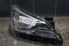 Hyundai Solaris (2014-17гг) - Фара правая