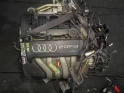 Двигатель в сборе. Audi A4 Audi A6 Volkswagen Golf, 1K1 Volkswagen Touran, 1T3 Двигатели: ATJ, ATW, ATQ, BVZ, CAWB, BLR, BVY, BVX, AXX, AXW, BMB, BLY...