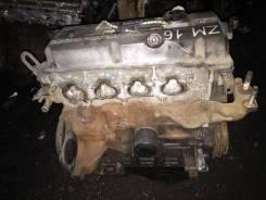 Двигатель ZM