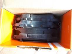Колодки тормозные дисковые. Nissan 100NX Nissan Bluebird Sylphy, G11