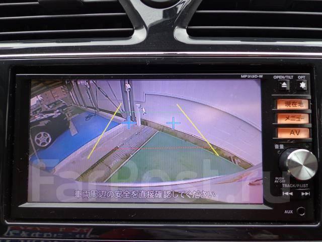 Nissan Serena. вариатор, передний, 2.0 (147л.с.), бензин, 39 000тыс. км, б/п, нет птс. Под заказ