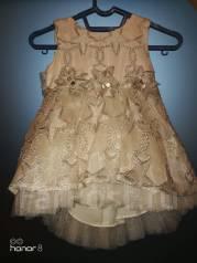Платья. Рост: 92-98 см