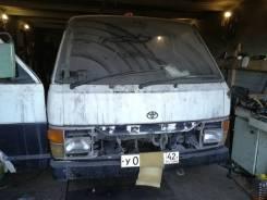 Toyota Hiace. LH66V0018725, 2L