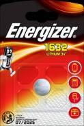 Батарейка ENR Lithium CR1632 FSB1, блистер