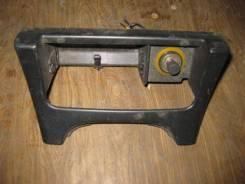 Рамка пепельницы Renault Laguna I