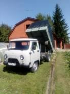 УАЗ 330365. Продается , 2 700куб. см., 1 000кг., 4x4