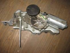 Мотор стеклоочистителя. Renault Laguna, 556A/B, A56A/B, B561, B563, B564, B568, B569, B56J, B56L, B56V, B56W, K563, K564, K568, K569, K56J, K56L, K56V...