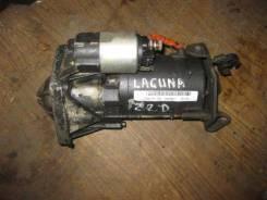 Стартер. Renault Laguna Двигатель G8T