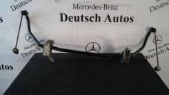 Стабилизатор поперечной устойчивости. BMW 5-Series, E60, E61 Двигатели: M47TU2D20, M57D30TOP, M57D30UL, M57TUD30, N43B20OL, N47D20, N52B25UL, N53B25UL...