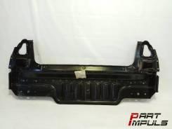 Обшивка багажника. Chevrolet Lanos ЗАЗ Шанс Двигатели: L13, L43, L44, LV8, LX6, F14D4, MEMZ307, A15SMS