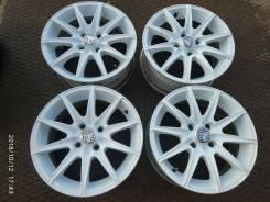 """Light Sport Wheels. 5.5x15"""", 4x100.00, ET45"""