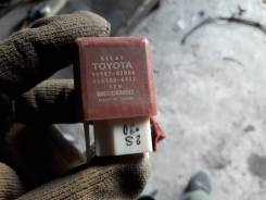 Реле. Toyota: Lite Ace, Regius Ace, Corona, Windom, Scepter, Aristo, Ipsum, Avensis, Sprinter Trueno, Corolla, Tercel, Altezza, Dyna, Tundra, Raum, St...