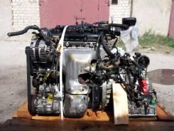 Двигатель в сборе. Nissan X-Trail, NT30, PNT30, T30 Nissan Primera, FHP11, HNP11, HP11, P11, P11E, WHNP11, WHP11, WP11, WP11E QR20DE, SR20VET, SR20DE...