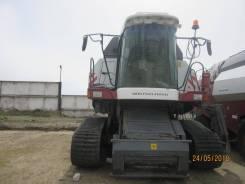Ростсельмаш Vector 450. Комбайн зерноуборочный рсм-102 «вектор- 450 Трак», 2014г